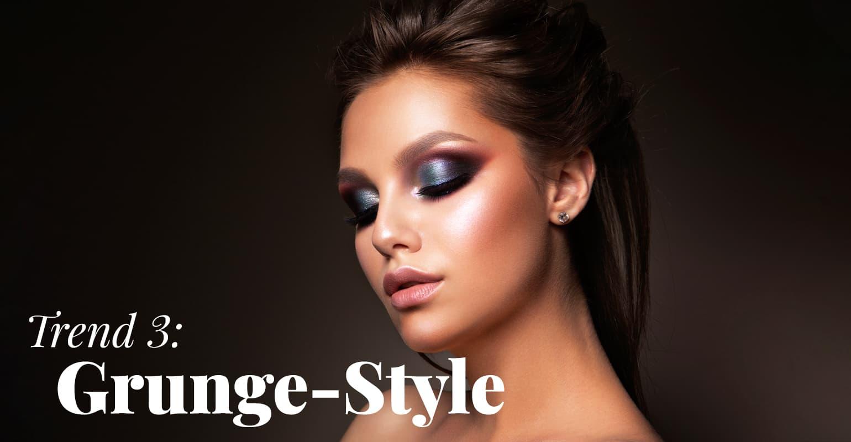 Trend 3: Grunge-Style