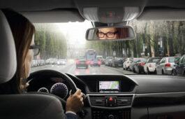 Autofahrerbrille – Brille für den Straßenverkehr (Autobrille)