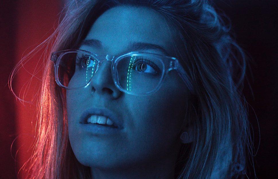 Schmales Gesicht: Passende Brille finden