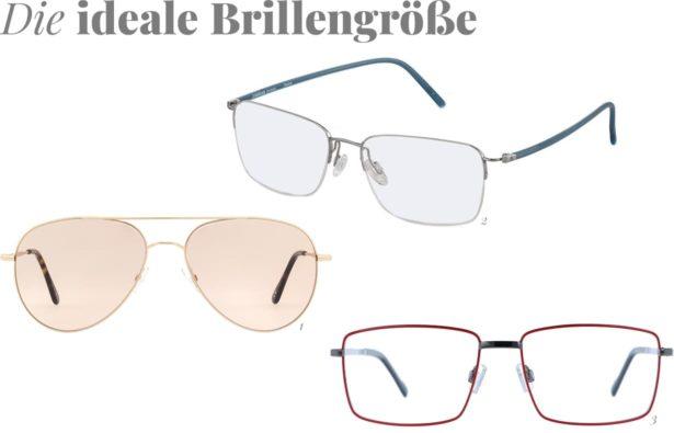 Autofahrerbrille-die ideale Brillengroesse