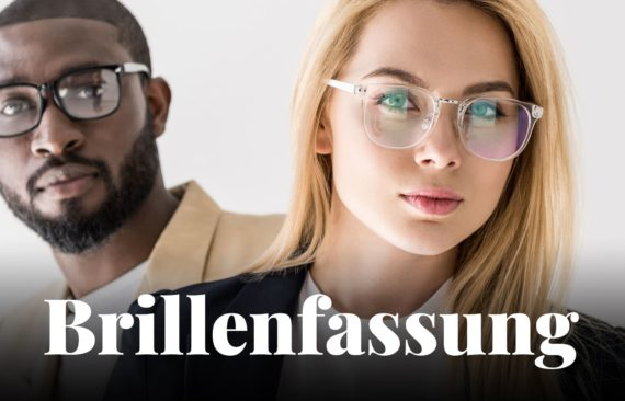 Brillenmaterial 2018
