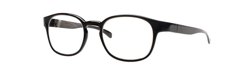 Brille aus Horn