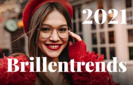 Brillentrends 2021