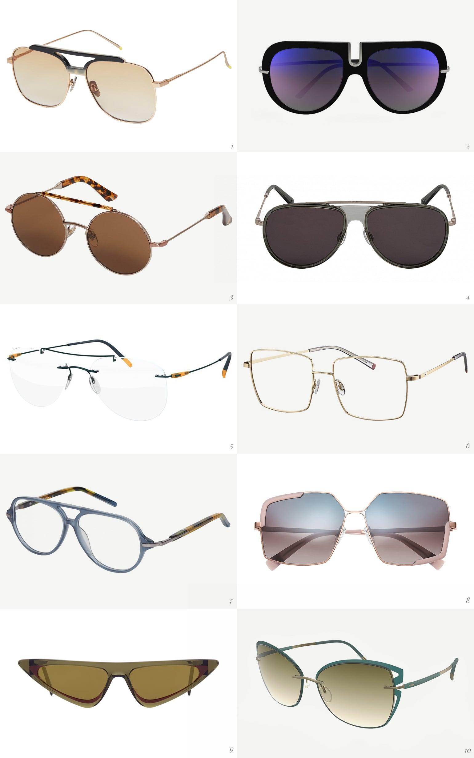 Brillentrends 2021 – No. 5: Modern-retro Brillen