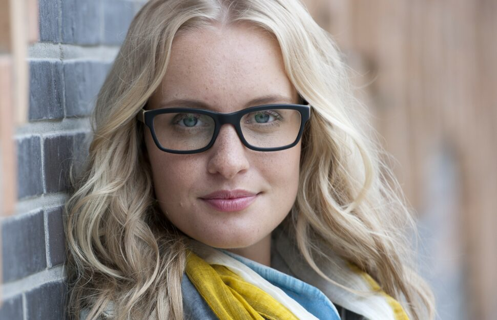 Brillentipps Für Ein Langes Gesicht Brillenstyling
