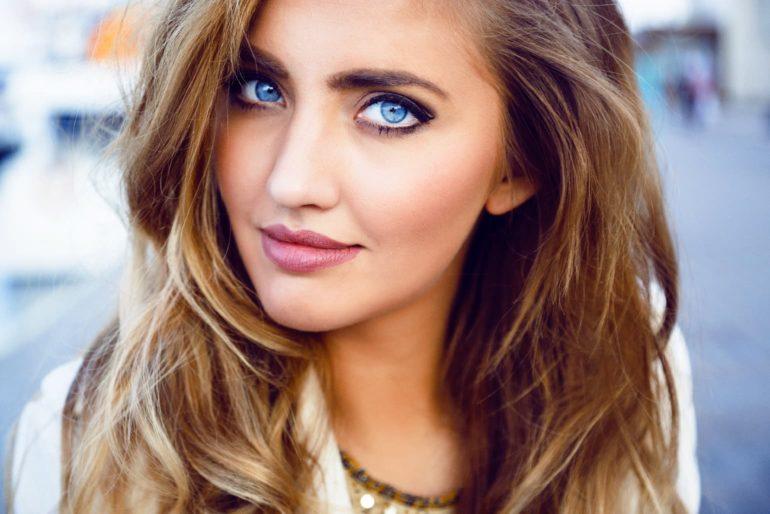 Minimal-Look Kontaktlinsen