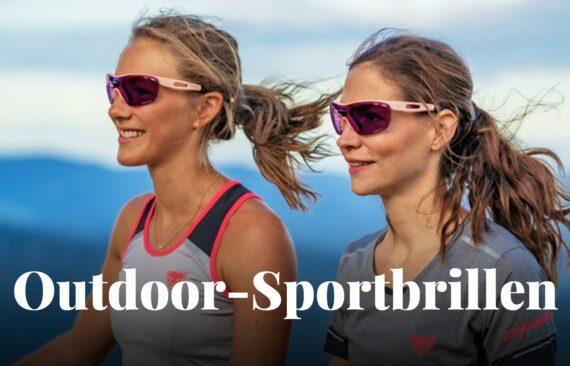 Sportbrillen und ihre Funktion