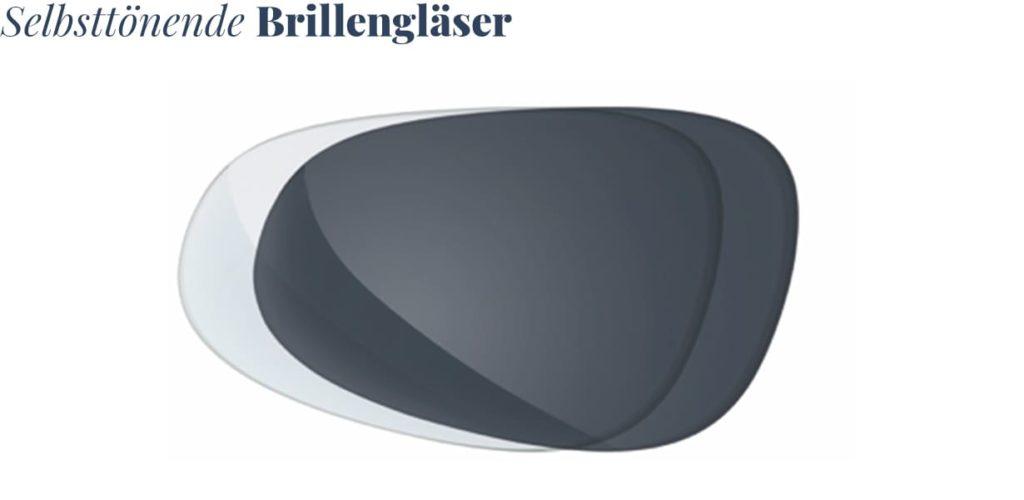 Polarisierende Brillengläser