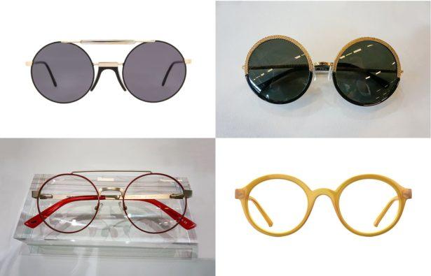 Runde Brillen Trends 2018