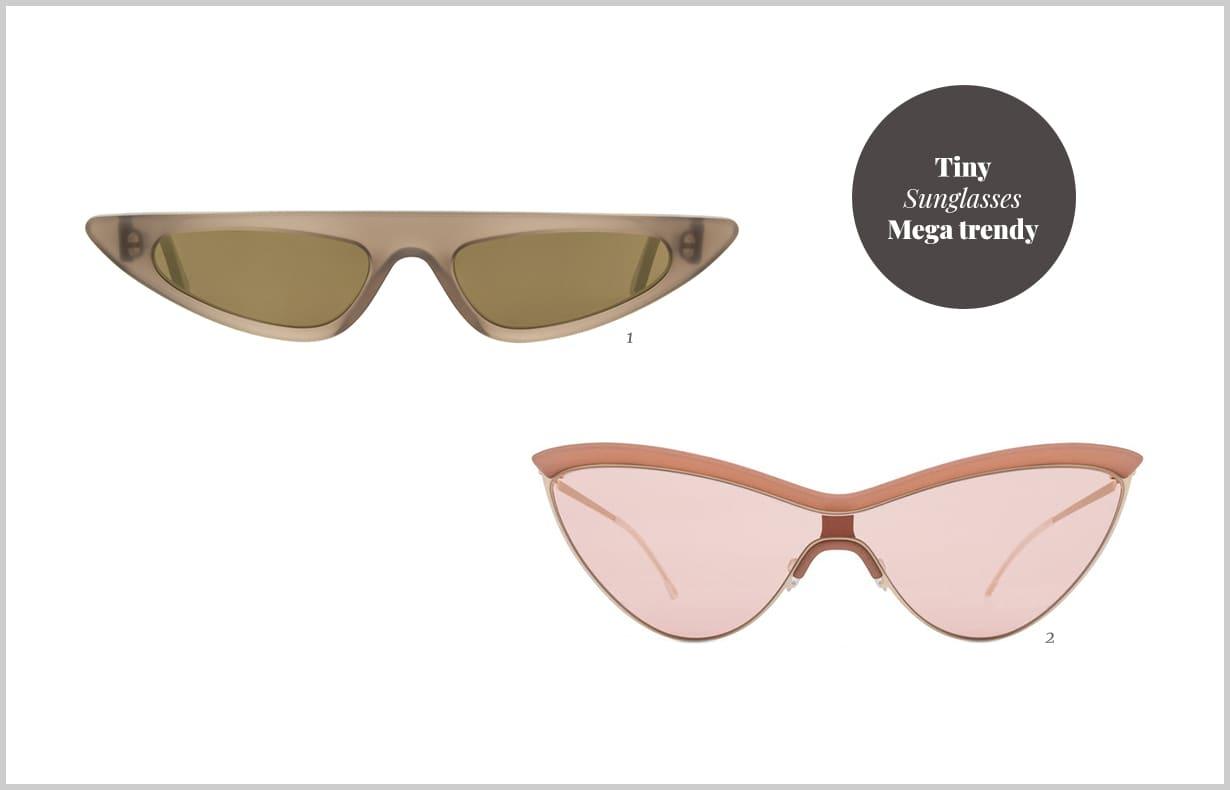 Sonnenbrillentrends 2018 – von transparent bis opulent   Brillenstyling