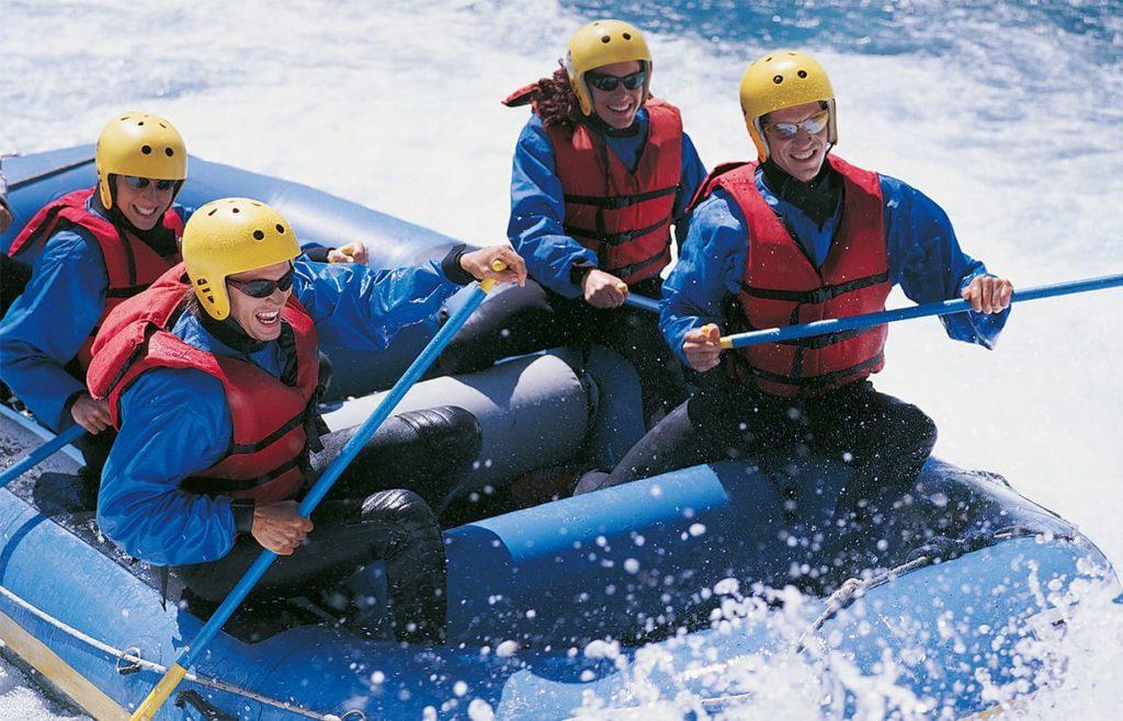 Wassersportbrillen
