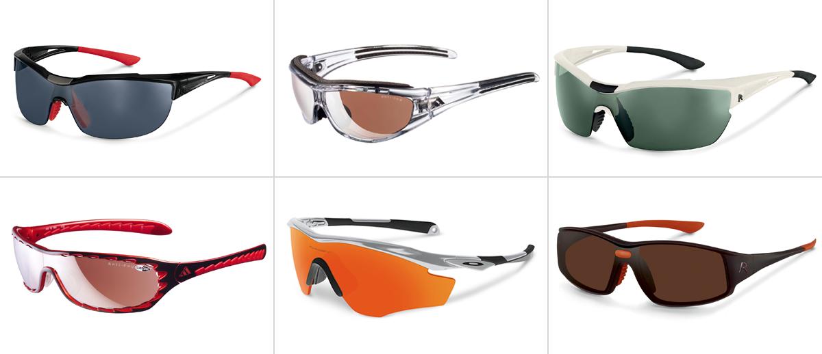 c6b9b2c387849 Welche Brille darf es sein? Die Auswahl an stylischen Sportbrillen ist groß