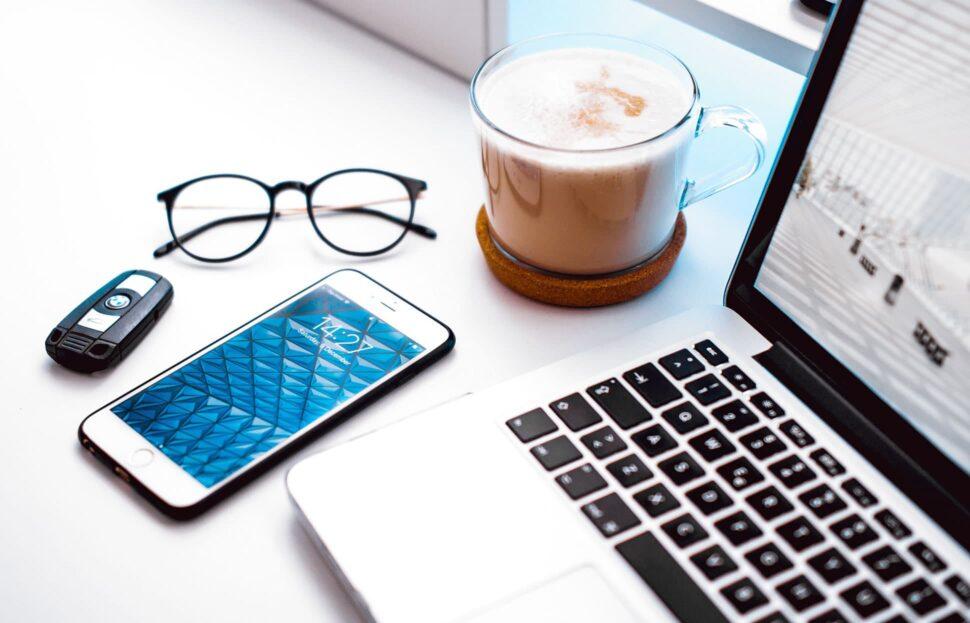 Bürobrille – Scharfes Sehen am Arbeitsplatz