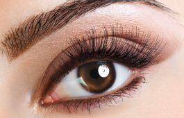 Schminktipps Augenbrauen / Tipps Augenbrauen schminken