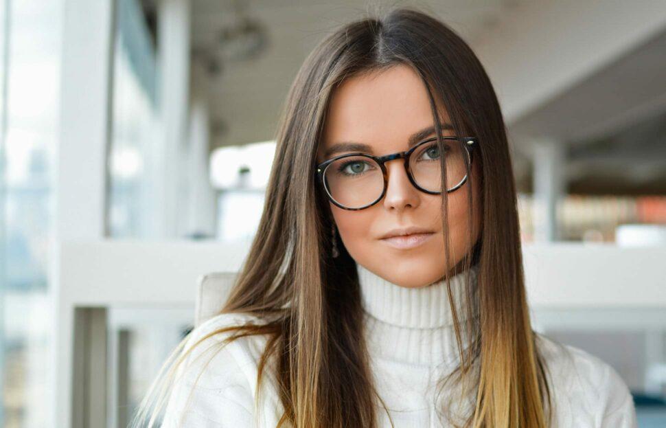 Welche Brille passt zu mir Test